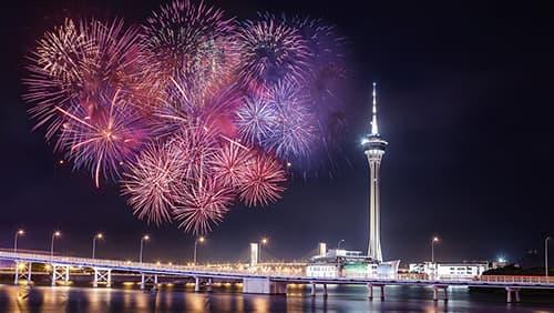 Macau är fortfarande positivt på en '21-rebound även när COVID-19 återvänder 14
